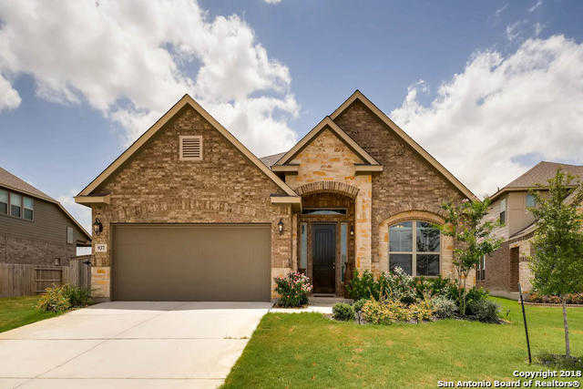 $349,000 - 4Br/3Ba -  for Sale in Mesa @ Turning Stone - Guadalu, Cibolo