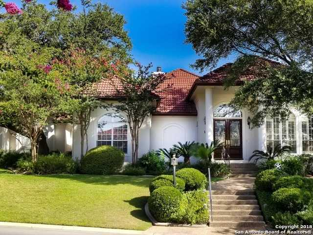 $599,000 - 4Br/5Ba -  for Sale in The Dominion, San Antonio
