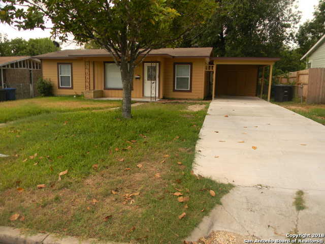$130,000 - 3Br/2Ba -  for Sale in Loma Park, San Antonio