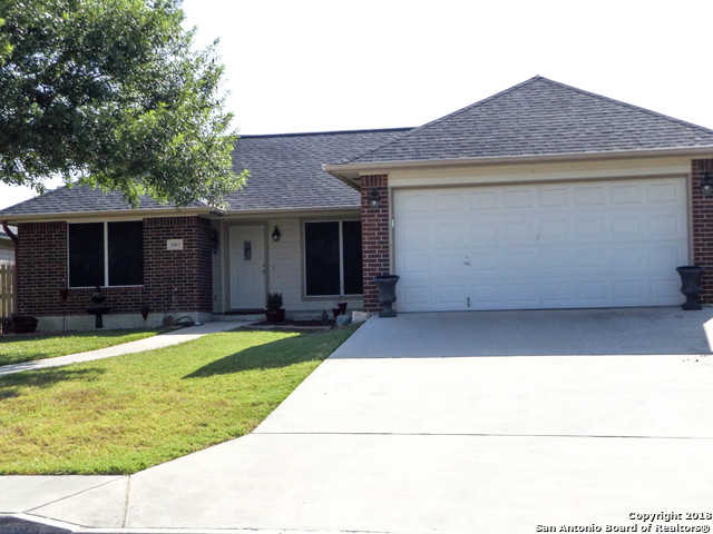 $195,000 - 3Br/2Ba -  for Sale in Bentwood, New Braunfels