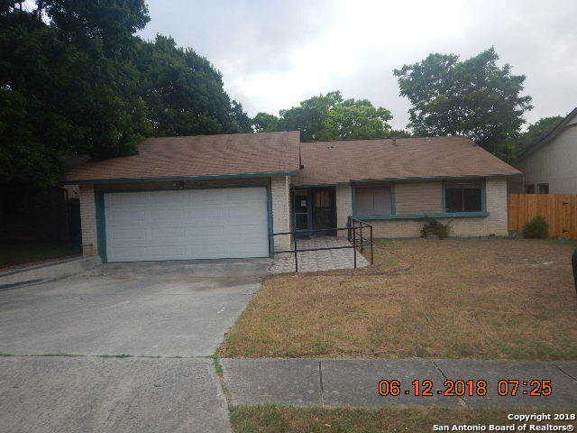 $177,000 - 4Br/2Ba -  for Sale in High Country, San Antonio
