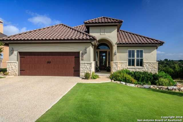 $529,900 - 3Br/2Ba -  for Sale in The Highlands At Tapatio Sprin, Boerne