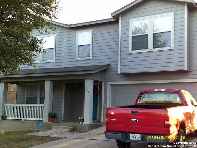 $199,000 - 3Br/3Ba -  for Sale in Chestnut Springs, San Antonio