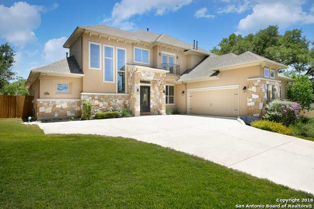 $575,000 - 5Br/4Ba -  for Sale in Clementson Ranch, San Antonio