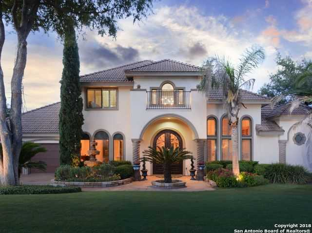 $685,000 - 3Br/4Ba -  for Sale in La Cierra At Sonterra, San Antonio
