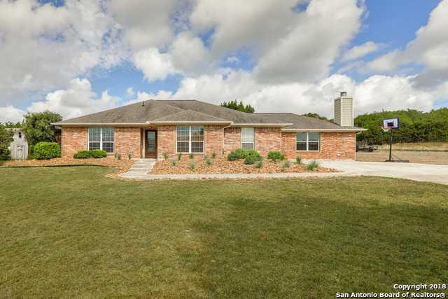 $379,000 - 3Br/2Ba -  for Sale in Bulverde Estates, Bulverde
