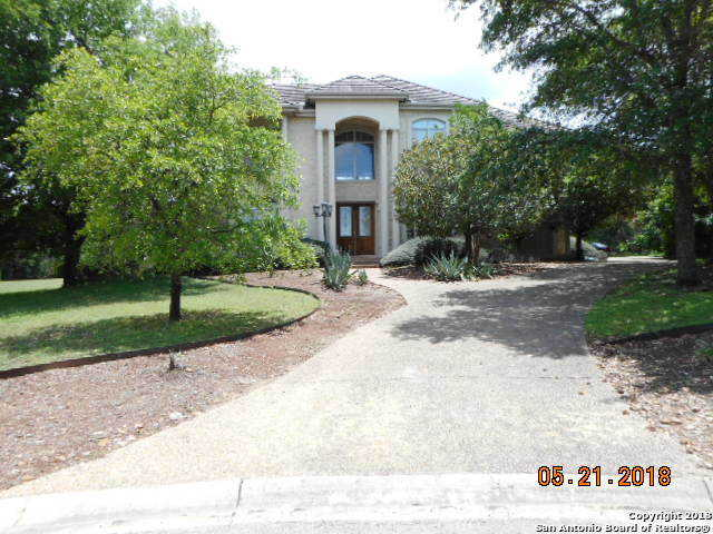 $556,400 - 5Br/5Ba -  for Sale in The Dominion, San Antonio