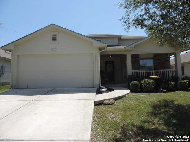 $184,900 - 4Br/3Ba -  for Sale in Whisper Meadow, Cibolo
