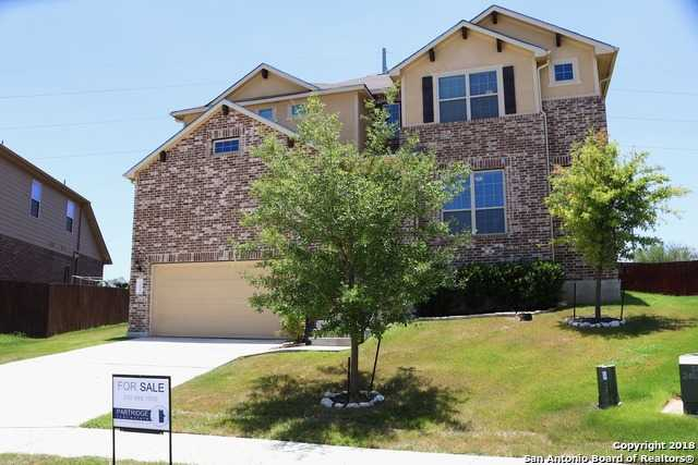 $330,000 - 5Br/4Ba -  for Sale in Fairway Ridge, Schertz