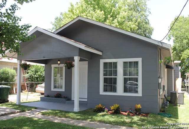 $149,999 - 3Br/2Ba -  for Sale in Harlandale Ne, San Antonio