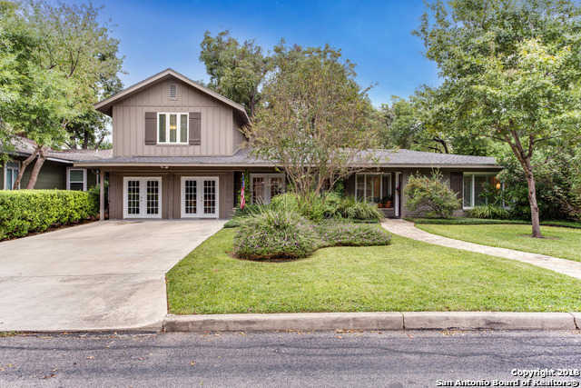 $550,000 - 4Br/3Ba -  for Sale in Northridge, San Antonio
