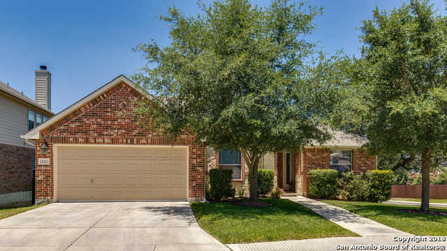 $329,000 - 4Br/3Ba -  for Sale in The Preserve At Indian Springs, San Antonio