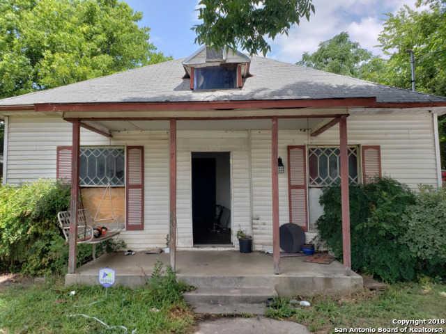 $118,000 - 2Br/1Ba -  for Sale in Harlandale, San Antonio