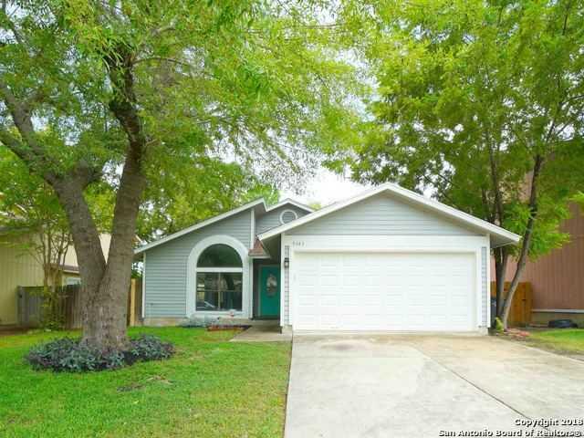 $195,000 - 4Br/2Ba -  for Sale in Oak Grove, San Antonio