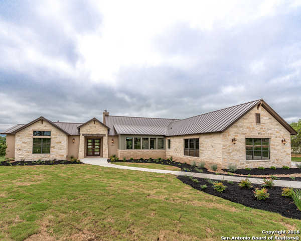 $765,000 - 3Br/4Ba -  for Sale in Canyons At Scenic Loop, San Antonio