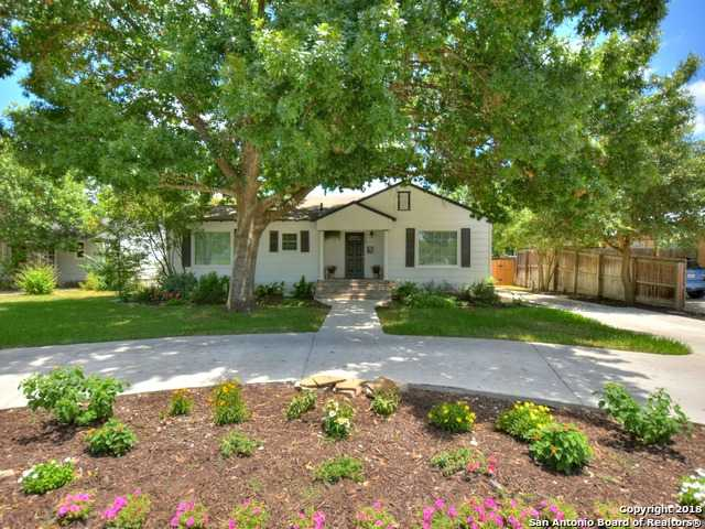 $379,000 - 3Br/2Ba -  for Sale in Terrell Heights, San Antonio
