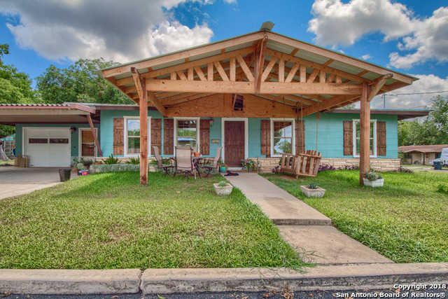 $194,500 - 3Br/1Ba -  for Sale in Unicorn Heights, New Braunfels