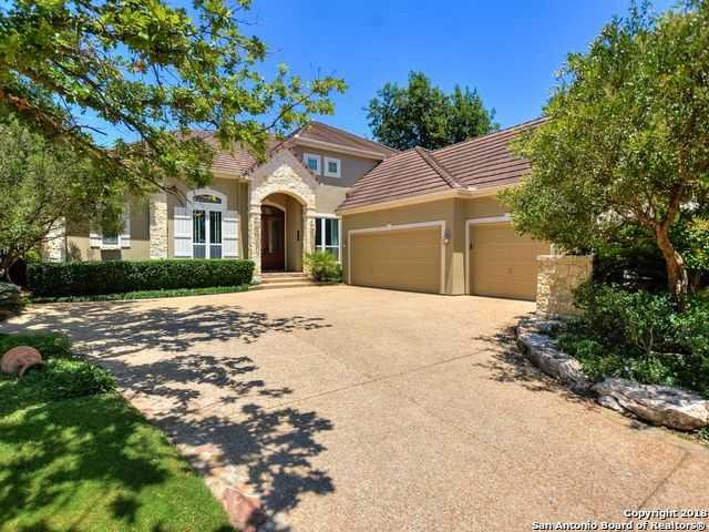 $740,000 - 3Br/4Ba -  for Sale in The Dominion, San Antonio