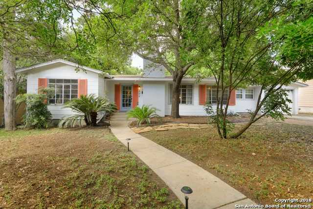 $374,900 - 2Br/2Ba -  for Sale in Alamo Heights, Alamo Heights