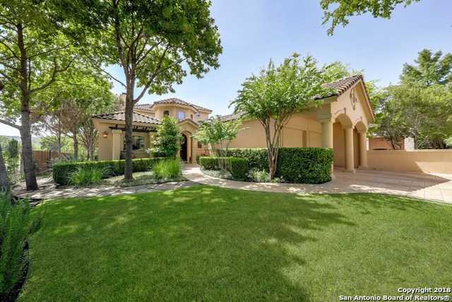 $685,000 - 3Br/4Ba -  for Sale in The Dominion, San Antonio