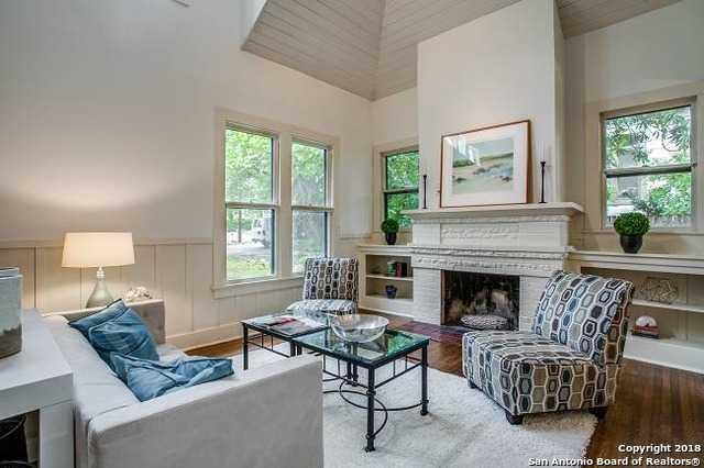 $685,000 - 3Br/3Ba -  for Sale in Alamo Heights, Alamo Heights
