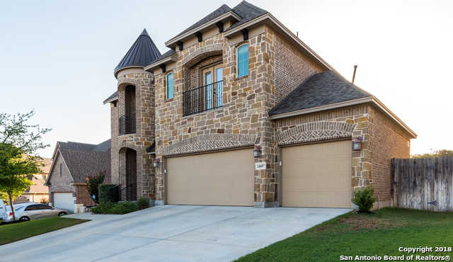 $449,000 - 5Br/4Ba -  for Sale in Tuscany Heights, San Antonio