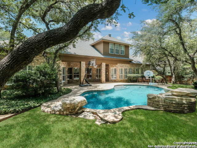 $642,000 - 4Br/3Ba -  for Sale in The Park At Deerfield, San Antonio