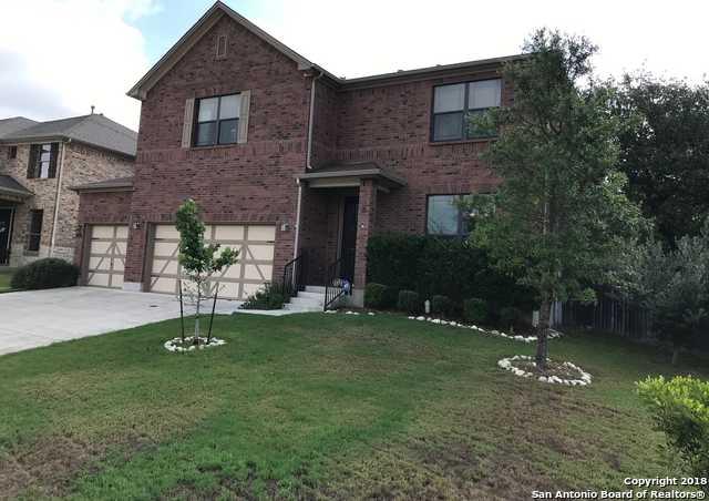 $339,900 - 5Br/4Ba -  for Sale in Trails Of Herff Ranch, Boerne