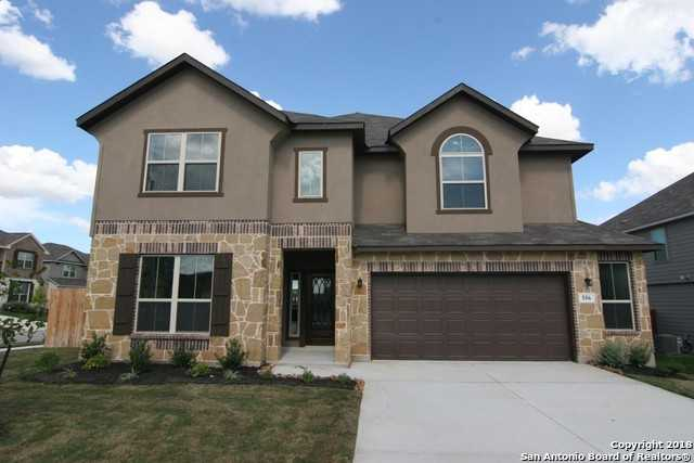 $366,470 - 5Br/4Ba -  for Sale in Saddle Creek Ranch, Cibolo