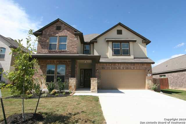 $346,439 - 5Br/4Ba -  for Sale in Saddle Creek Ranch, Cibolo