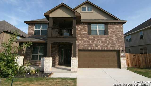 $351,722 - 5Br/4Ba -  for Sale in Saddle Creek Ranch, Cibolo