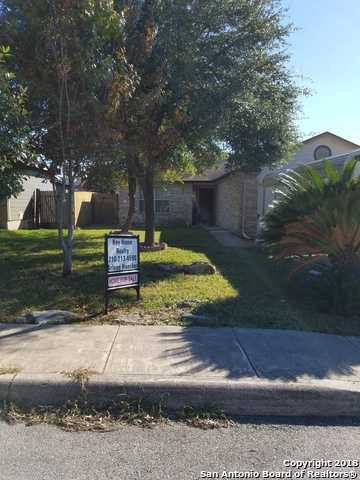 $169,000 - 3Br/2Ba -  for Sale in Brookside, San Antonio