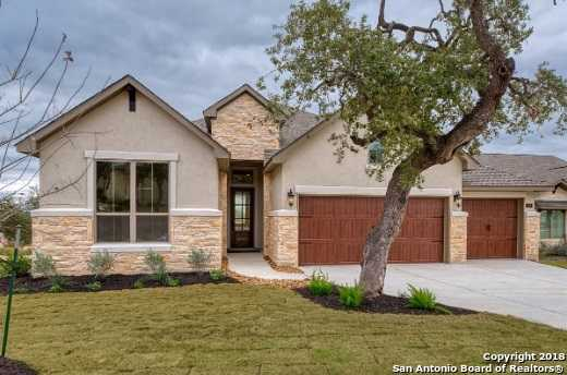 $549,900 - 4Br/3Ba -  for Sale in Johnson Ranch - Comal, Bulverde