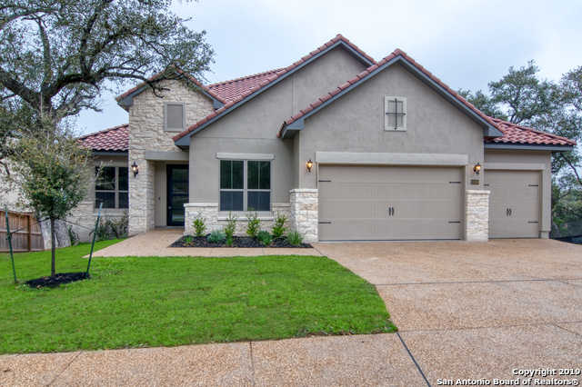 $617,450 - 4Br/4Ba -  for Sale in Heights At Stone Oak, San Antonio