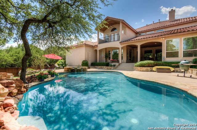 $805,000 - 6Br/5Ba -  for Sale in Canyon Springs, San Antonio