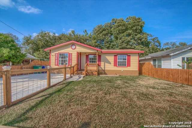 $159,900 - 4Br/2Ba -  for Sale in Columbia Heights, San Antonio