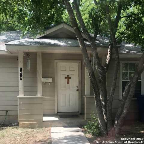 $115,500 - 3Br/1Ba -  for Sale in Los Angeles Heights, San Antonio