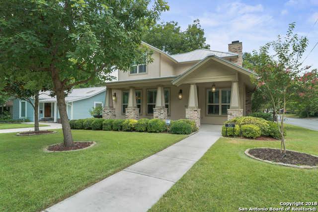 $699,000 - 4Br/4Ba -  for Sale in Alamo Heights, Alamo Heights