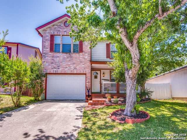$179,000 - 3Br/3Ba -  for Sale in Hunters Chase, San Antonio
