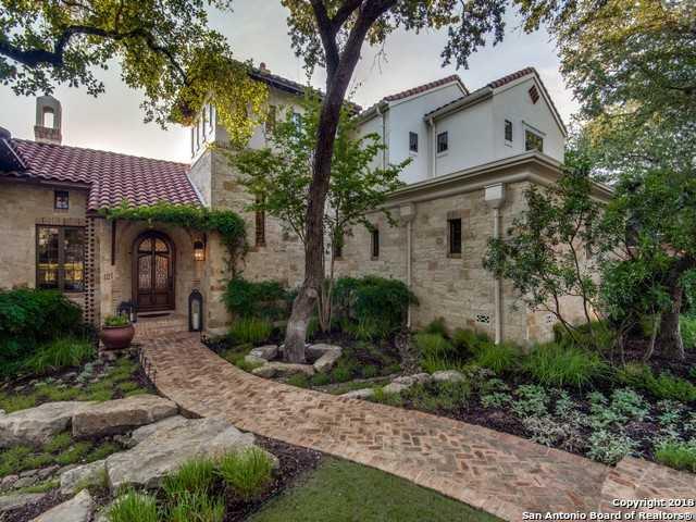 $1,750,000 - 4Br/5Ba -  for Sale in Inverness, San Antonio