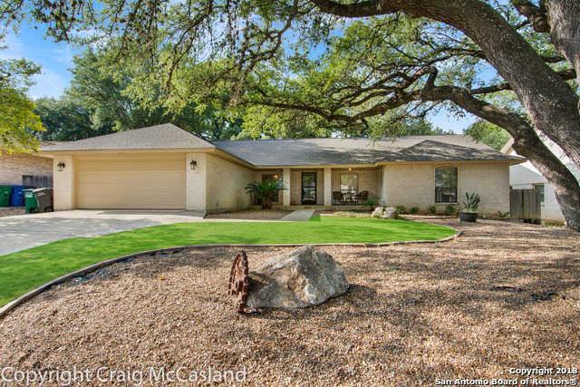 $289,000 - 3Br/2Ba -  for Sale in Oak Hollow Estates, San Antonio