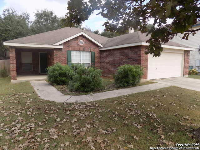 $185,000 - 3Br/2Ba -  for Sale in Carolina Crossing, Schertz