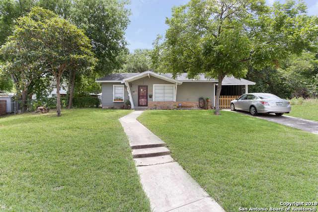 $124,900 - 3Br/1Ba -  for Sale in Green Briar, San Antonio