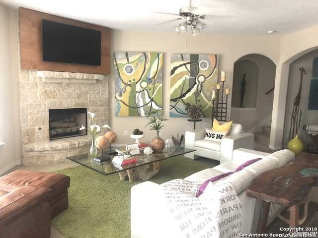 $340,000 - 3Br/2Ba -  for Sale in Tuscany Heights, San Antonio