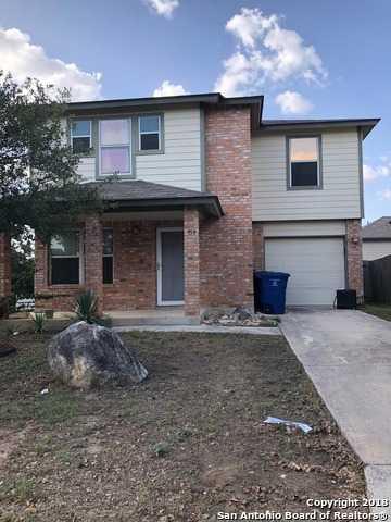 $156,000 - 3Br/3Ba -  for Sale in Westover Crossing, San Antonio