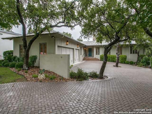 $899,000 - 4Br/4Ba -  for Sale in Inverness, San Antonio