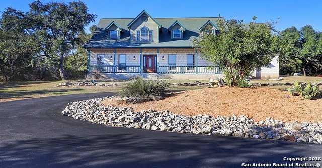 $429,900 - 4Br/3Ba -  for Sale in Rim Rock Ranch, Bulverde