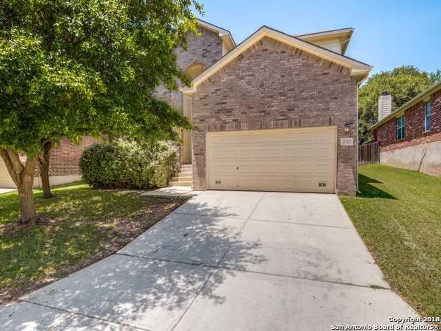 $275,000 - 4Br/3Ba -  for Sale in Indian Springs, San Antonio