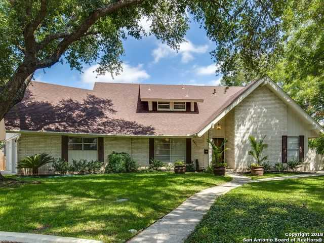 $550,000 - 5Br/4Ba -  for Sale in Sunset Rd, San Antonio