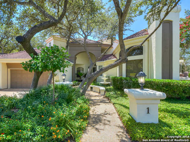 $595,000 - 3Br/4Ba -  for Sale in The Dominion, San Antonio